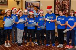 Holiday Sing-A-Long at The Arbors