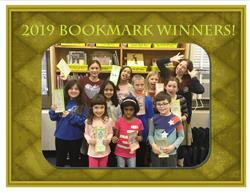 Bretton Woods Annual Library Bookmark Contest Winners