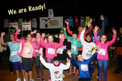 5th Grade Competitive Running Club