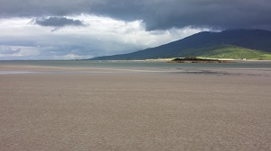Cappagh Beach, Ireland