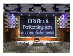 Hauppauge HS Fine and Performing Arts Accomplishments!
