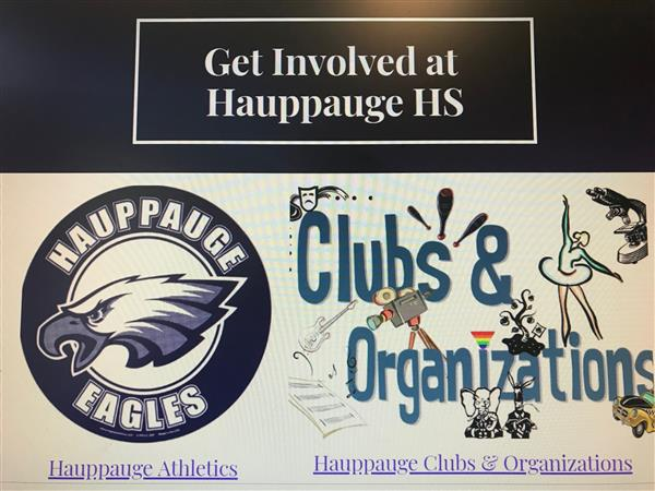 Clubs and Organizations and Sports
