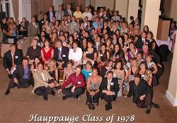 "Class of 1978 - ""40th Reunion"""