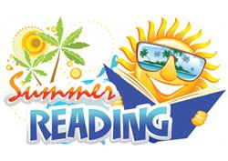 """SUMMER READING 2020"" AND ""STOP THE SUMMER SLIDE CHALLENGE!"""