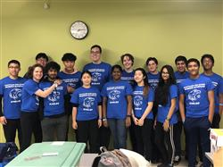 SCIENCE OLYMPIAD SYRACUSE