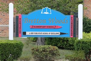 Bretton Woods Elementary School