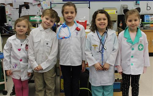 Doctors of Tomorrow