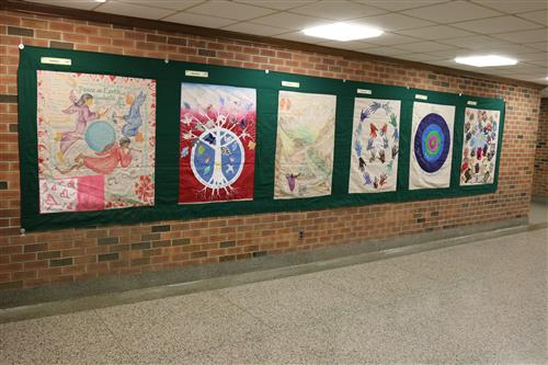 Tapestry Winners