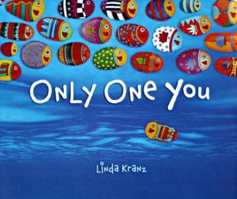 Oy One You by Linda Kranz