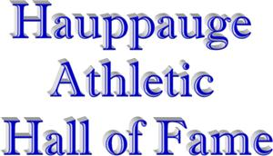 Hauppauge Athletic Hall of Fame