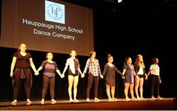Broadway Professionals and Hauppauge Students Stage Social Change Through Theatre