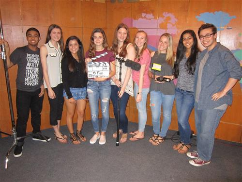 Hauppauge's IB Film Students Win Four Best in Show Awards at Long Island Media Arts Show