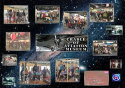 6th grade Cradle of Aviation
