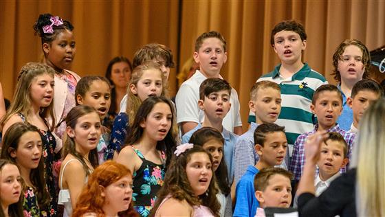Forest Brook Elementary School / Homepage