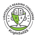LightSail's Reading Challenge