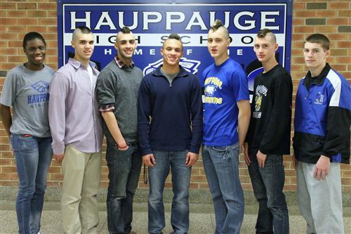 Hauppauge Middle School